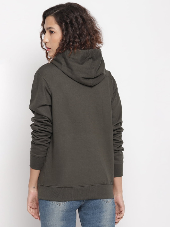 Creativity And Universe Graphic Hoodie 3